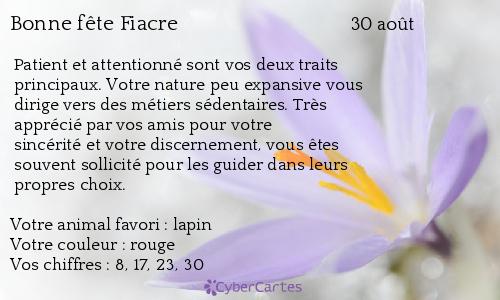 aujourd'hui , c' est la saint .................. - Page 4 Fiacre